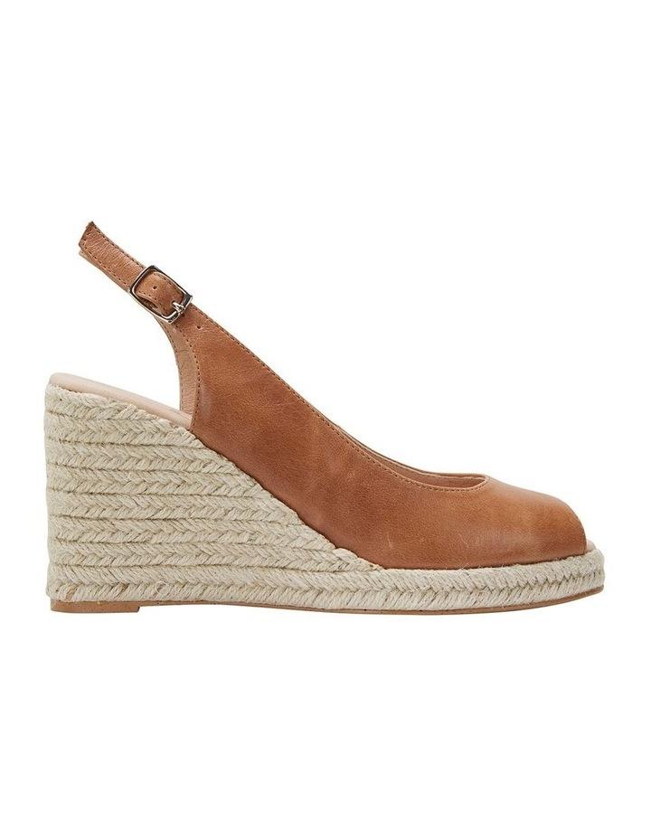 Jane Debster DAKOTA Cognac Glove Sandal image 1