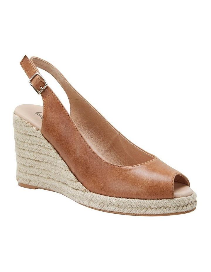 Jane Debster DAKOTA Cognac Glove Sandal image 2