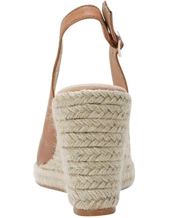Jane Debster DAKOTA Cognac Glove Sandal image 5