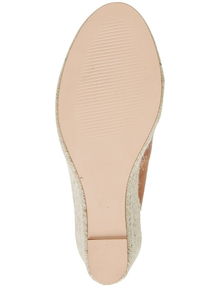 Jane Debster DAKOTA Cognac Glove Sandal image 6