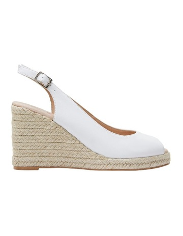 eaa33e373458 Jane DebsterJane Debster DAKOTA White Glove Sandal. Jane Debster Jane  Debster DAKOTA White Glove Sandal