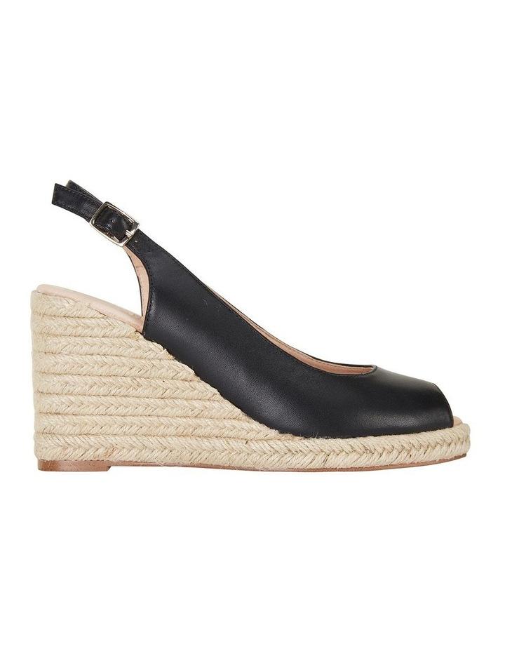 DAKOTA Black Glove Sandal image 1