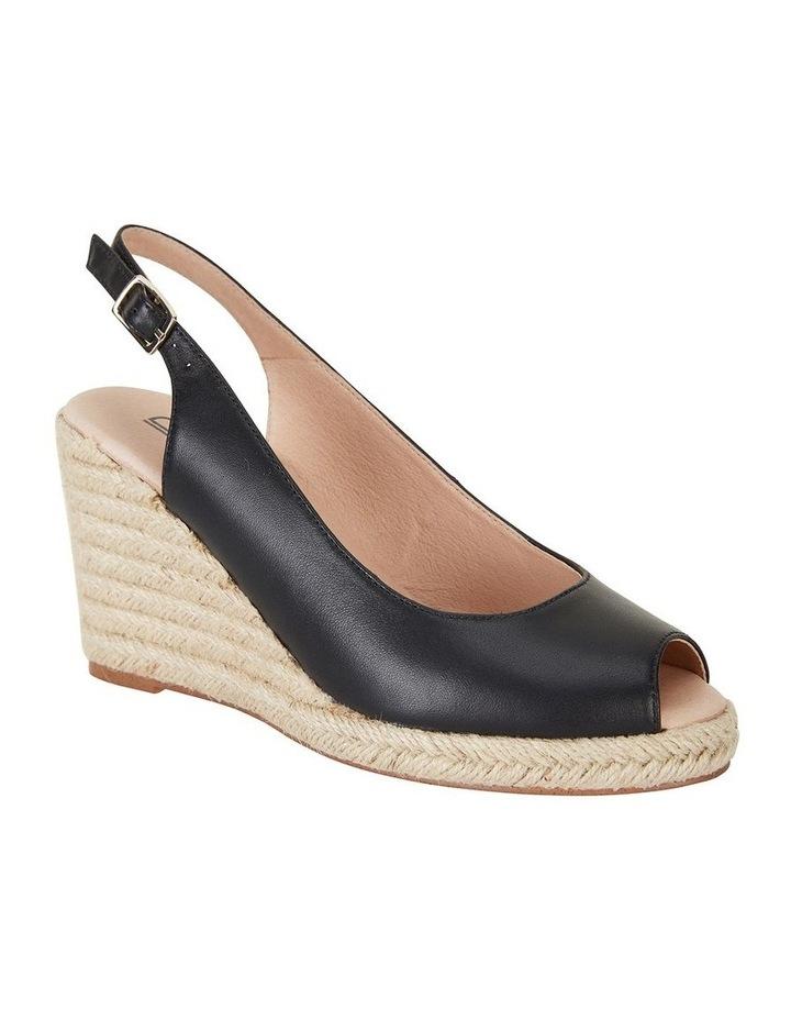 DAKOTA Black Glove Sandal image 2