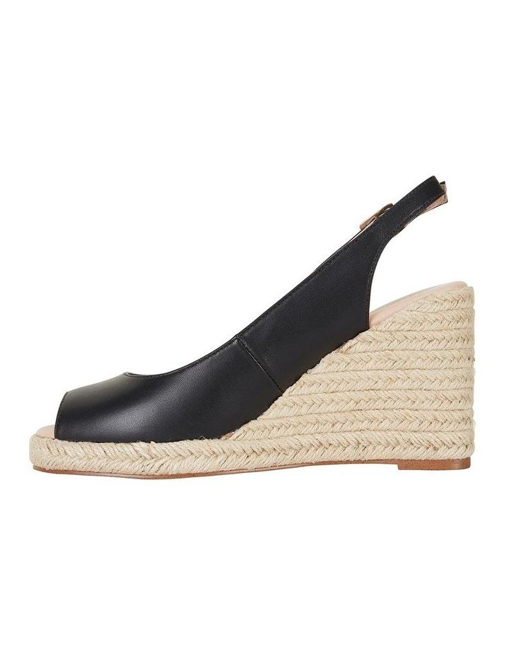 DAKOTA Black Glove Sandal image 3