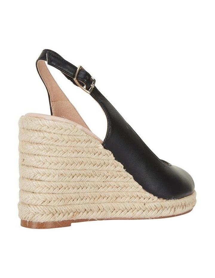 DAKOTA Black Glove Sandal image 4