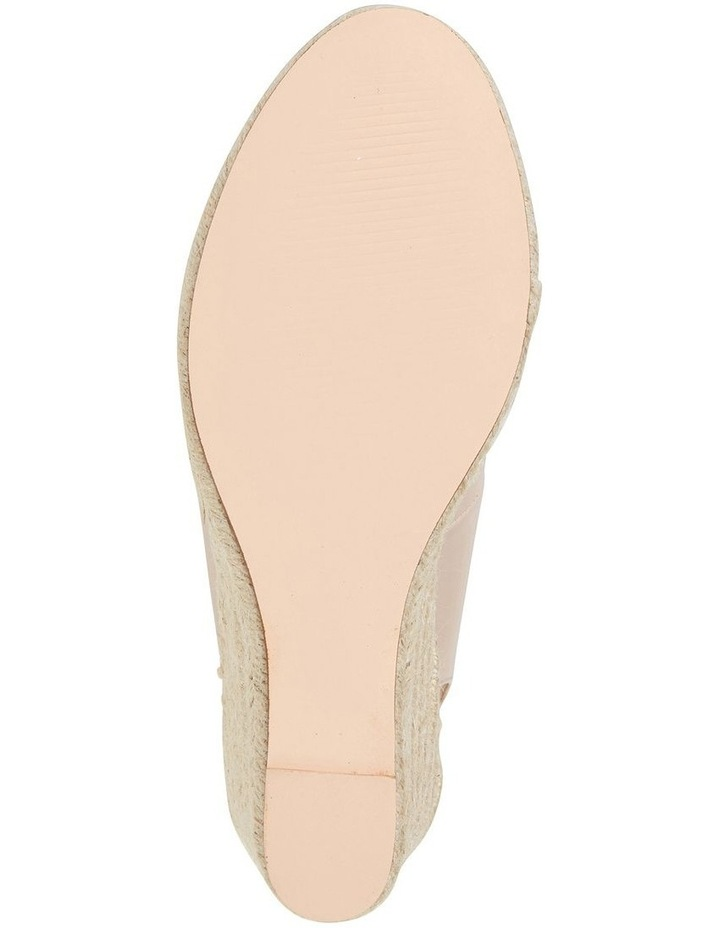 DAKOTA Blush Glove Sandal image 6