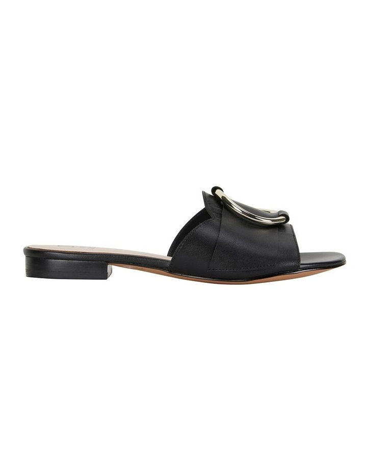 Trinity Black Glove Sandal image 1