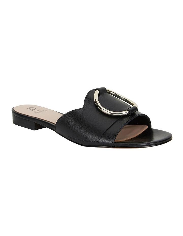 Trinity Black Glove Sandal image 2