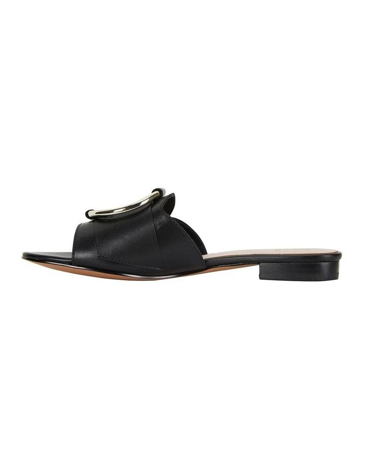 Trinity Black Glove Sandal image 3