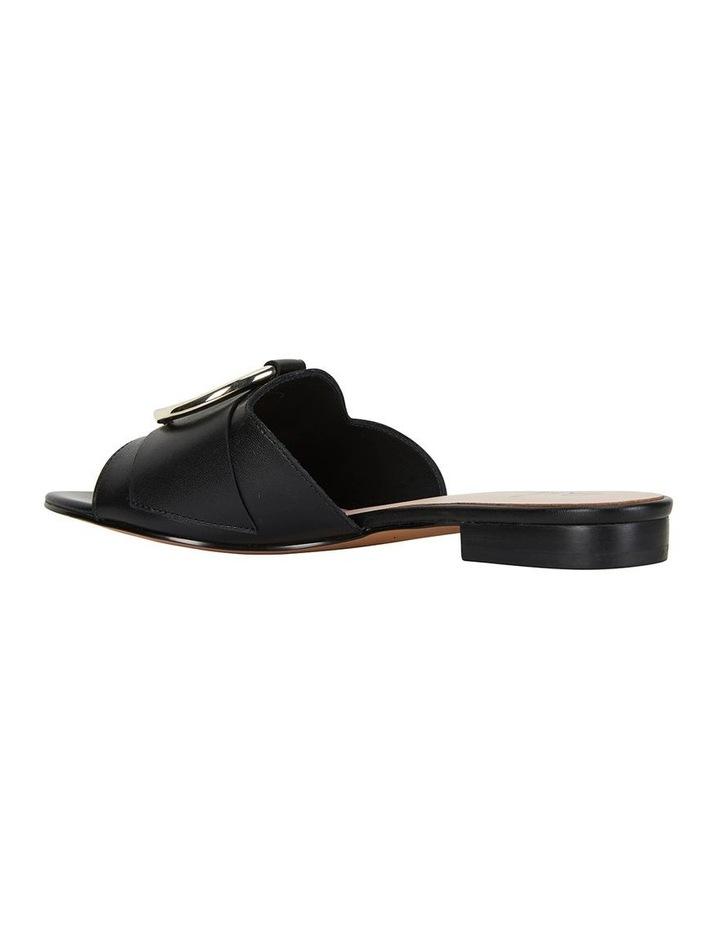 Trinity Black Glove Sandal image 4