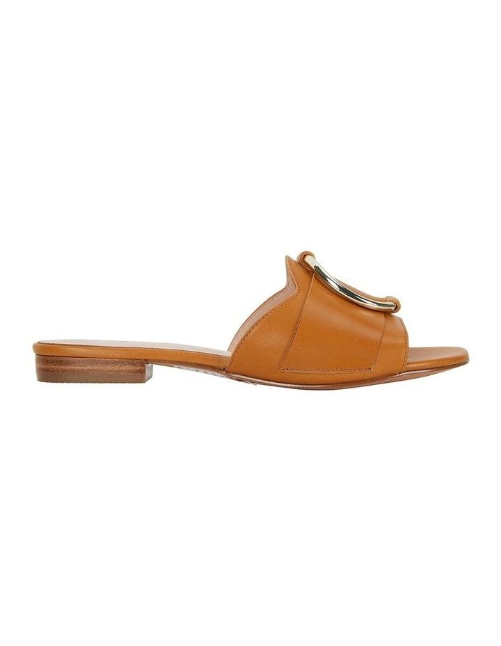 Trinity Light Tan Glove Sandal image 1