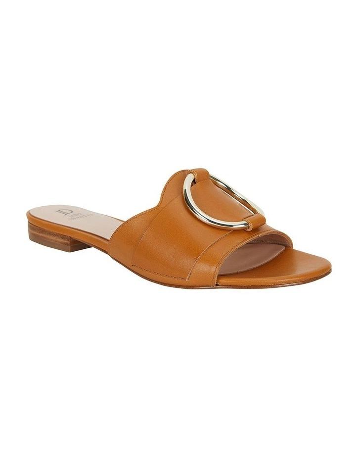 Trinity Light Tan Glove Sandal image 2