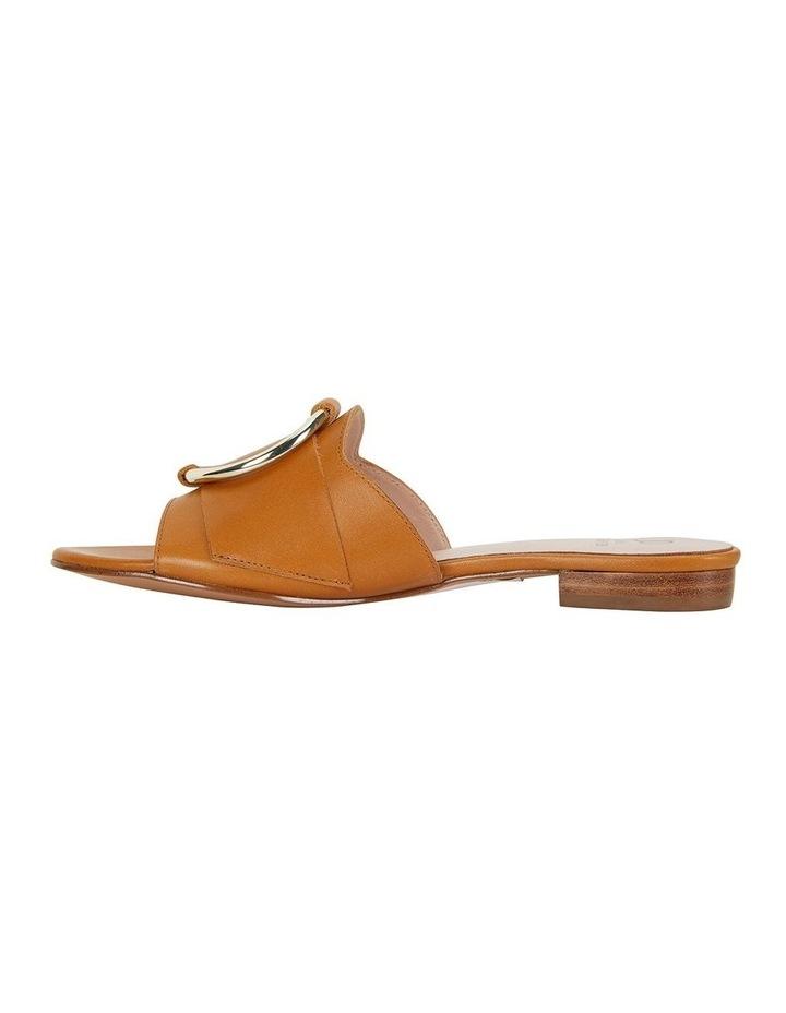 Trinity Light Tan Glove Sandal image 3