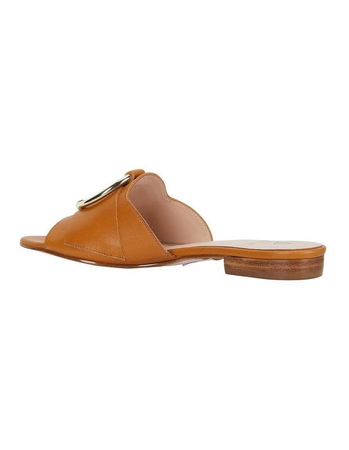 Trinity Light Tan Glove Sandal image 4