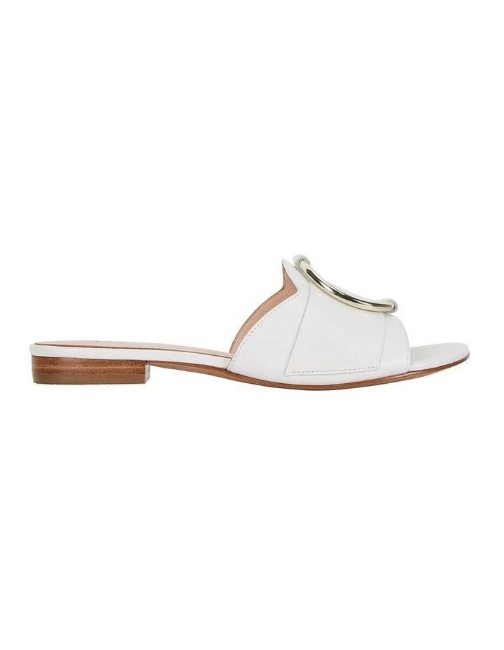 Trinity White Glove Sandal image 1