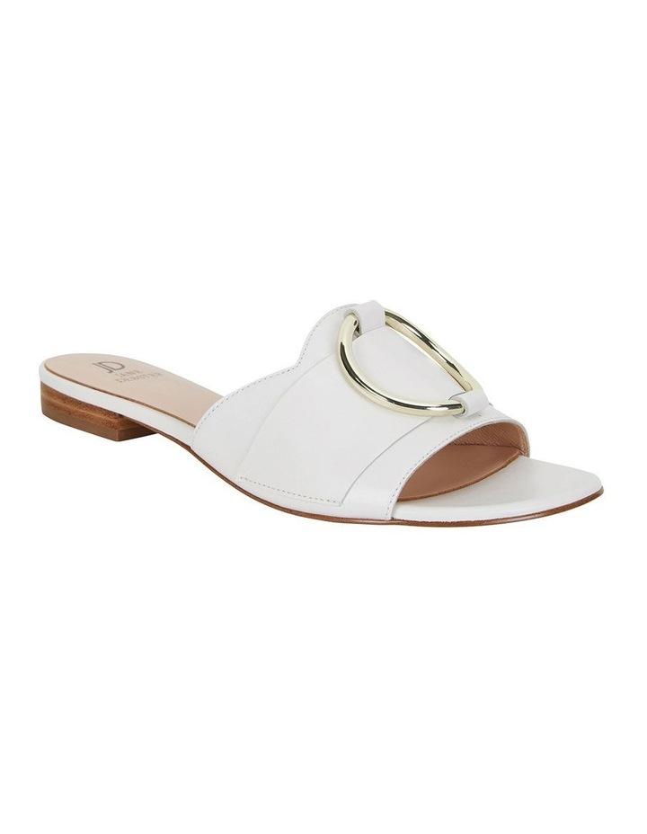 Trinity White Glove Sandal image 2