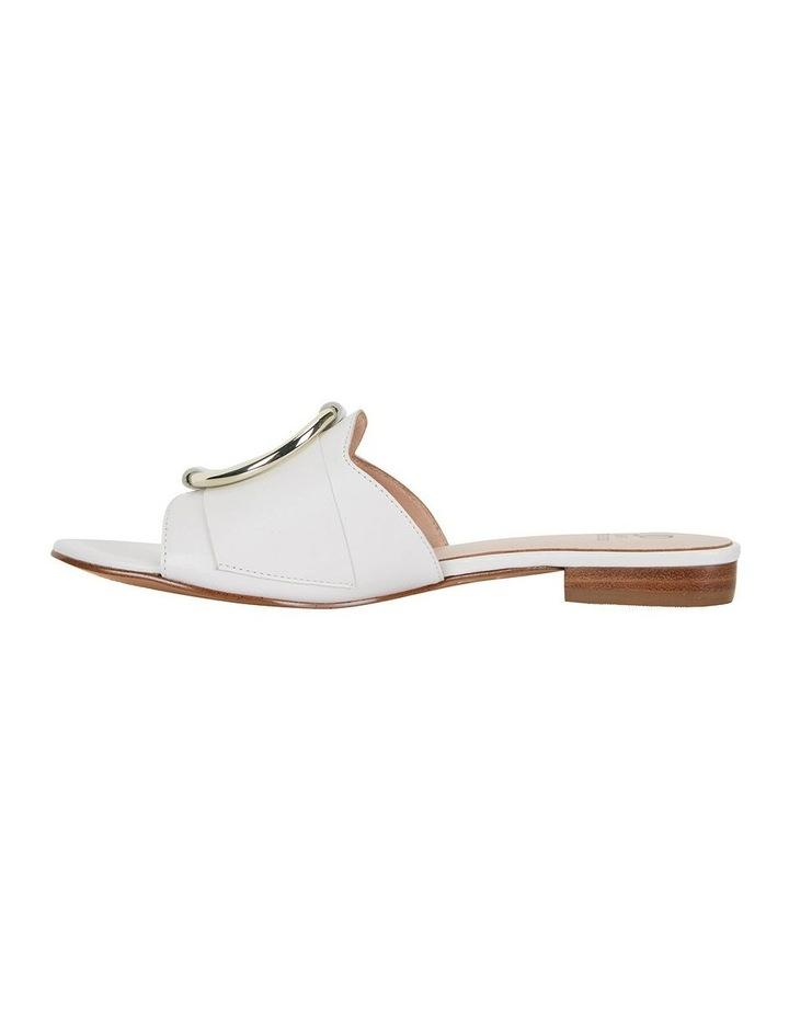 Trinity White Glove Sandal image 3