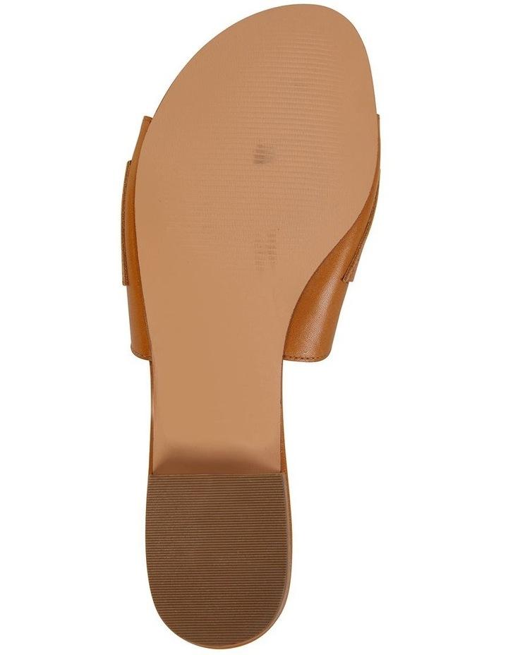Trinity White Glove Sandal image 6