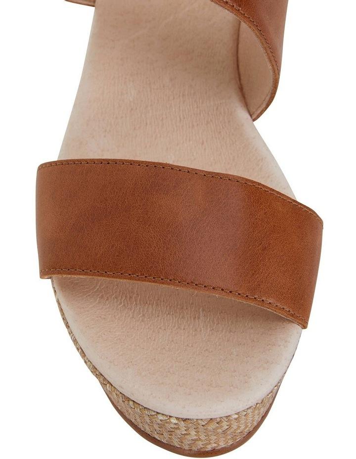 CaitlIn Tan Glove Sandal image 3