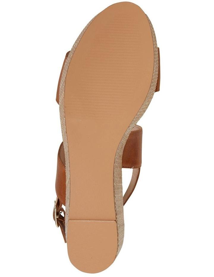 CaitlIn Tan Glove Sandal image 4