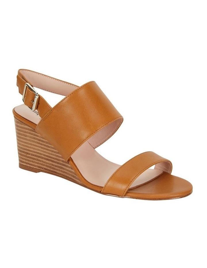 Diana Light Tan Glove Sandal image 2