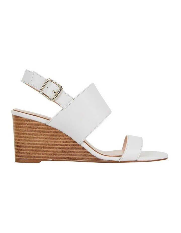 Diana White Glove Sandal image 1