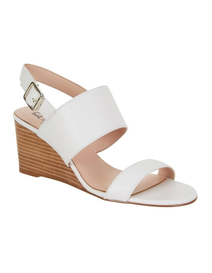 Diana White Glove Sandal image 2