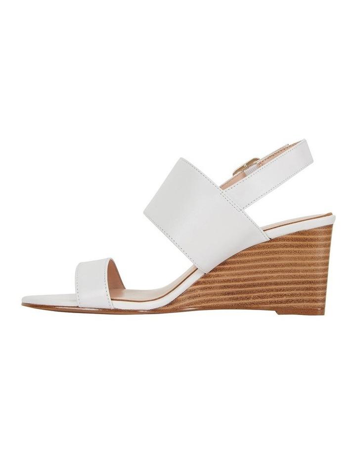 Diana White Glove Sandal image 3