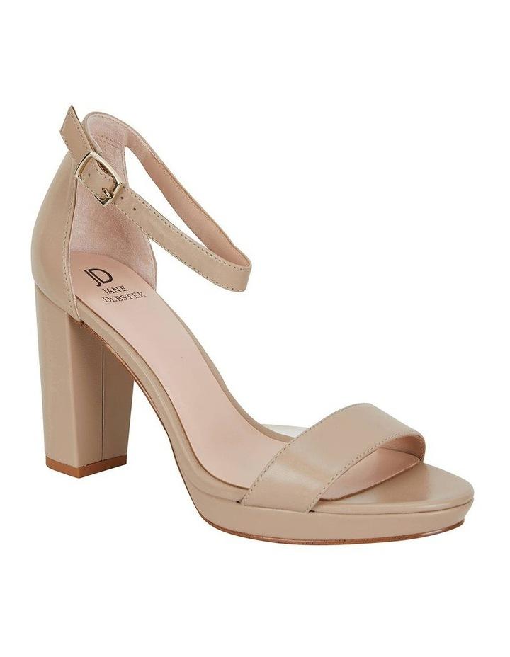 Lush Nude Glove Sandal image 2