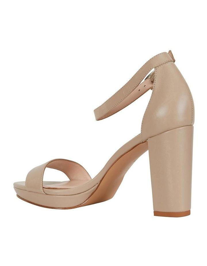 Lush Nude Glove Sandal image 4