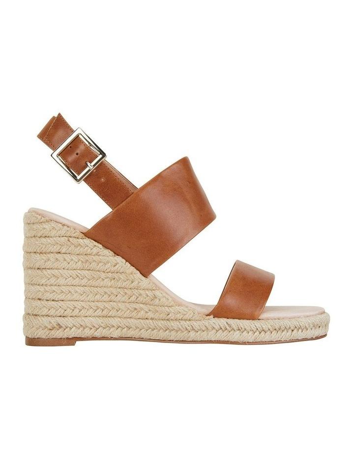 Dice Cognac Glove Sandal image 1