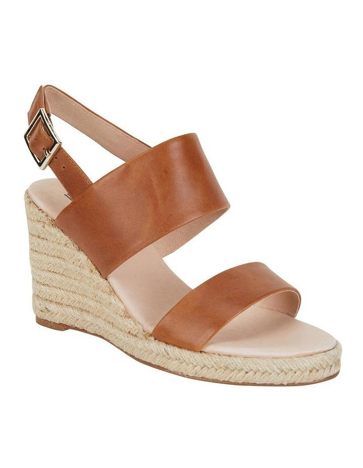Dice Cognac Glove Sandal image 2