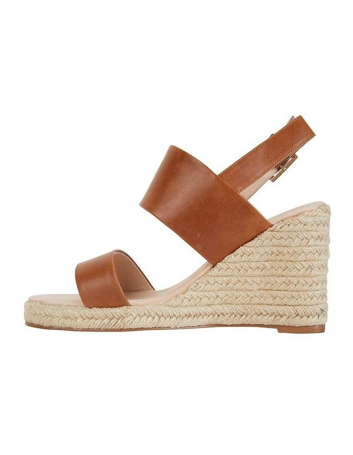 Dice Cognac Glove Sandal image 3