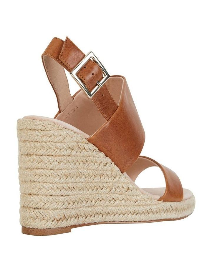 Dice Cognac Glove Sandal image 4