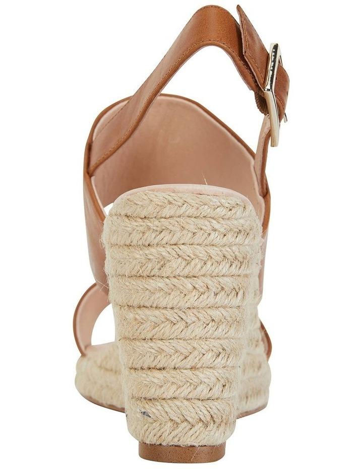 Dice Cognac Glove Sandal image 6
