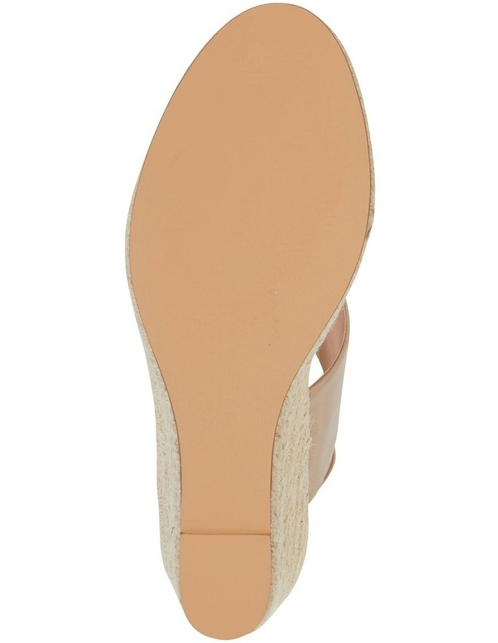 Dice Nude Glove Sandal image 5