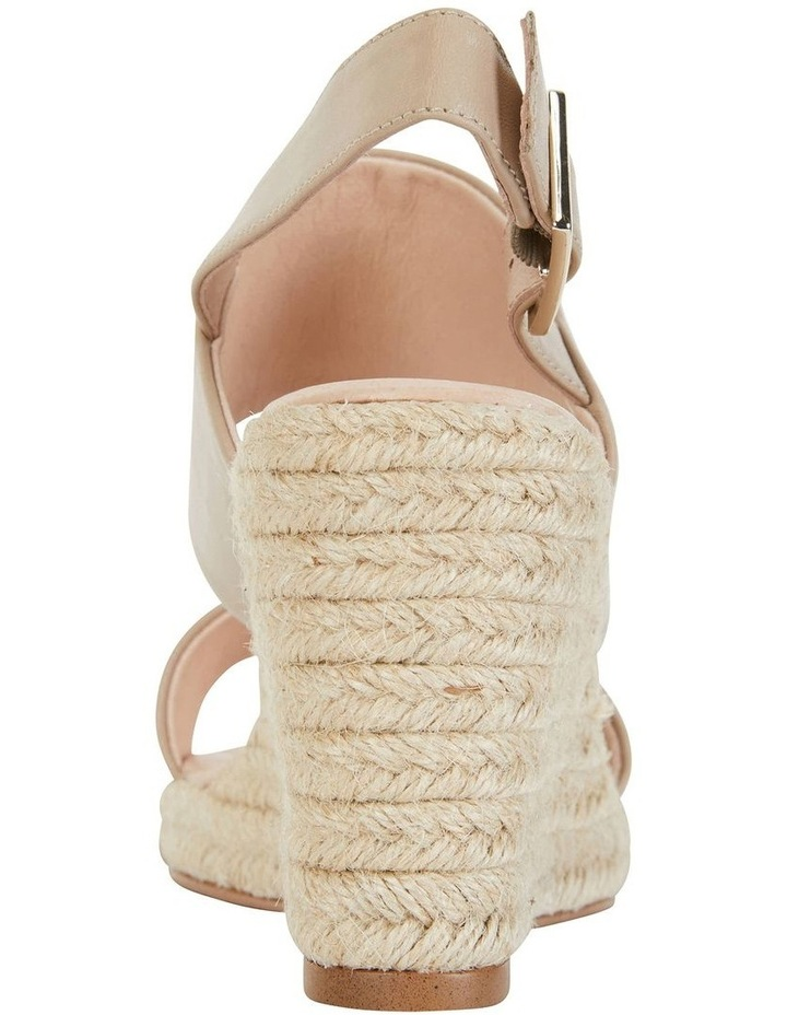Dice Nude Glove Sandal image 6