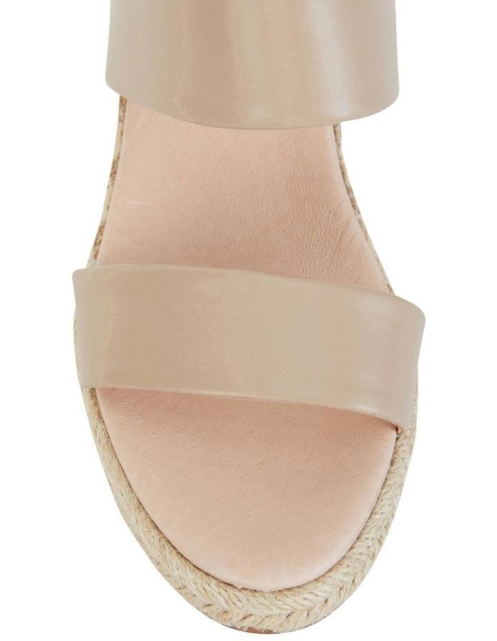 Dice Nude Glove Sandal image 7
