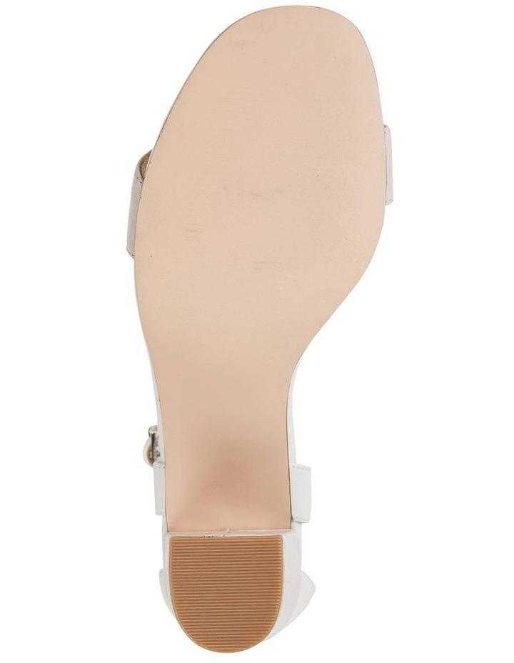 Nexus Putty/Cream Sandal image 6