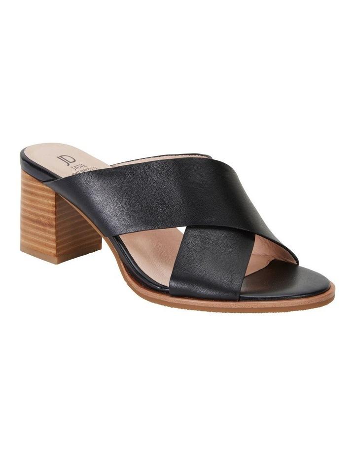 Noosa Black Glove Sandal image 2