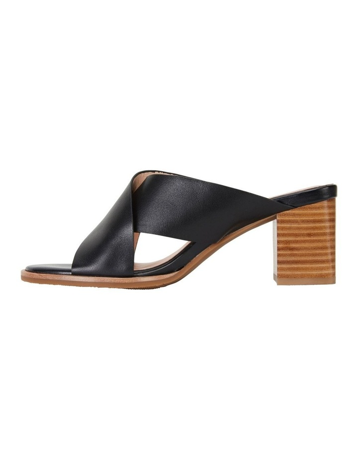 Noosa Black Glove Sandal image 3