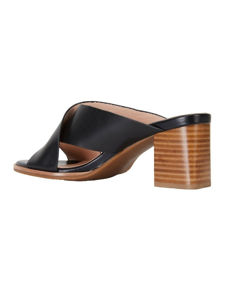 Noosa Black Glove Sandal image 4