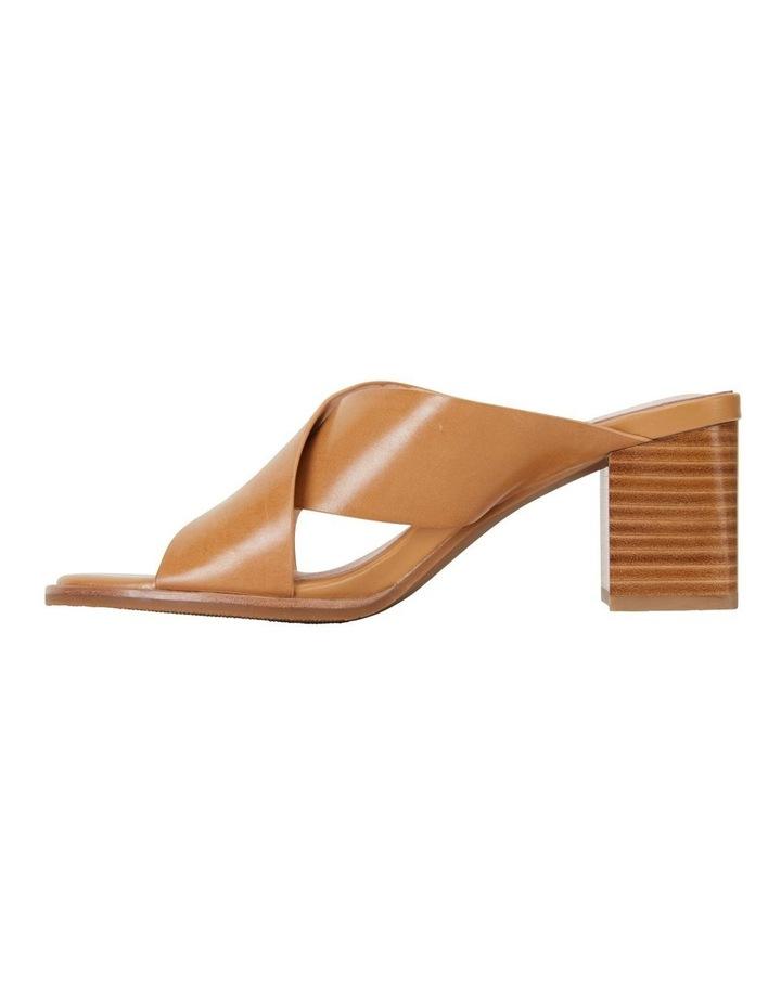 Noosa Light Tan Glove Sandal image 3