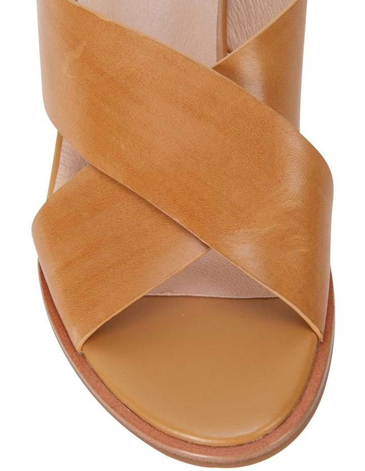 Noosa Light Tan Glove Sandal image 5