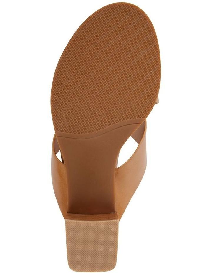Noosa Light Tan Glove Sandal image 6