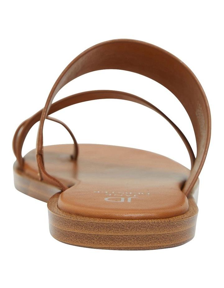 Tibet Tan Glove Sandal image 5