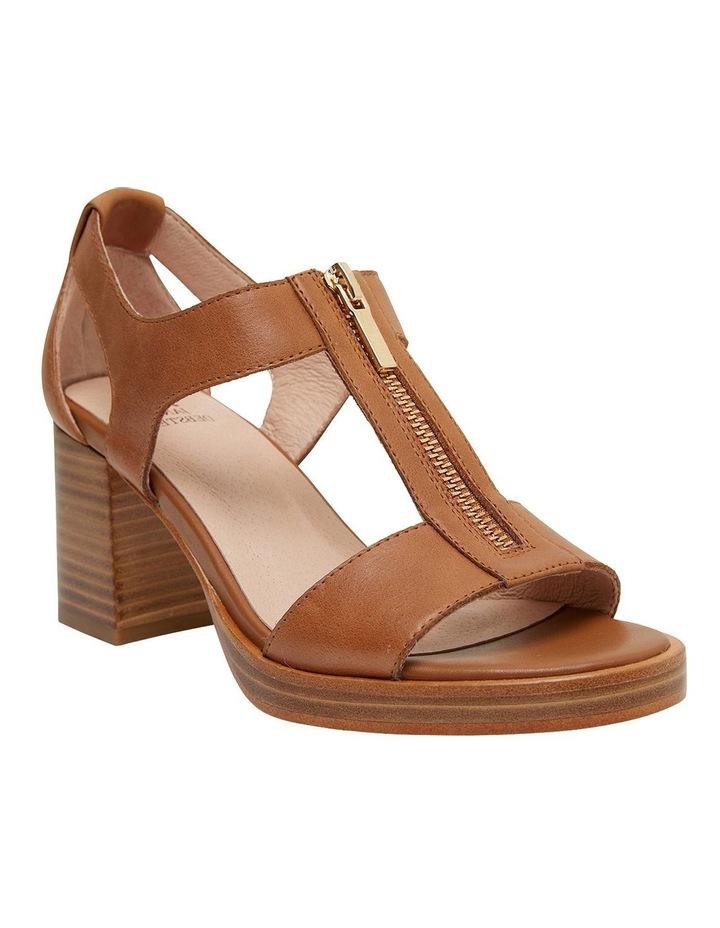 Abigail Tan Glove Sandal image 2