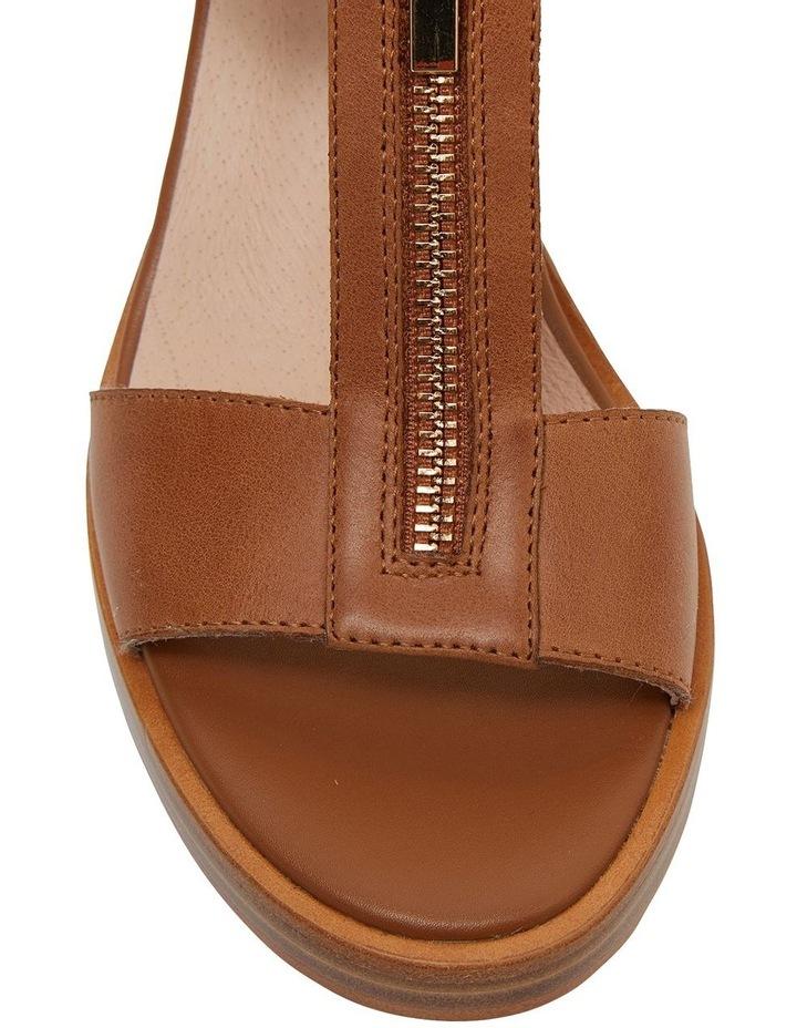 Abigail Tan Glove Sandal image 6