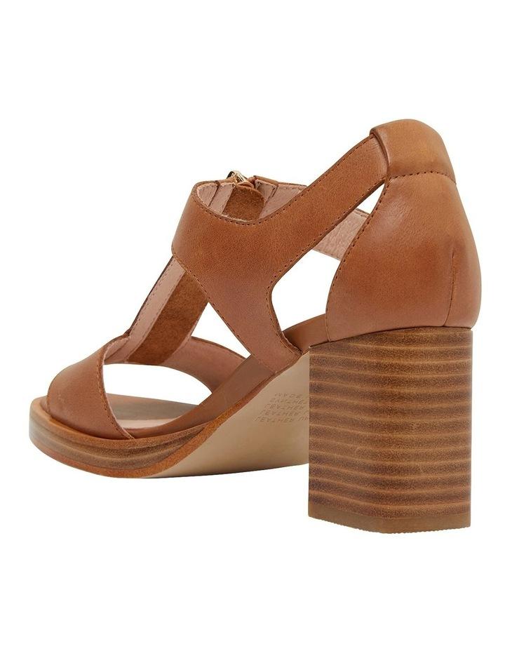 Abigail Tan Glove Sandal image 7
