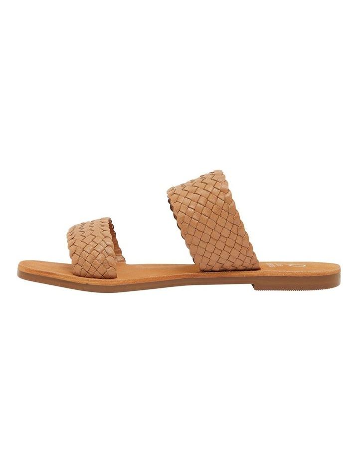 Tora Tan Weave Sandal image 3